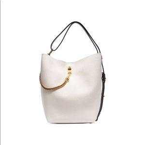 Givenchy Bags - Givenchy leather shopping bag